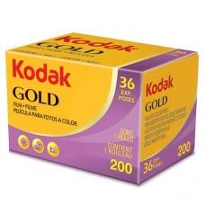 Kodak Gold 200 135-36 színes negatív film