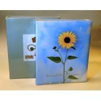 (KÉSZLETKISÖPRÉS, UTOLSÓ DARABOK) 10x15/200 könyvalbum (4620...