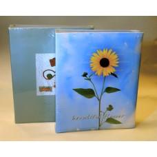 (KÉSZLETKISÖPRÉS, UTOLSÓ DARABOK) 10x15/200 könyvalbum (46200) többféle mintával 24 db/karton
