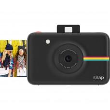 Polaroid Snap digitális fényképezőgép+fotónyomtató (fekete)