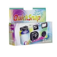 Fuji QuickSnap X-TRA Flash 27 kép egyszer használatos