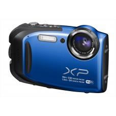 Fujifilm Finepix XP70 digitális fényképezőgép (kék)