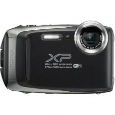 Fujifilm Finepix XP130 digitális fényképezőgép (ezüst)