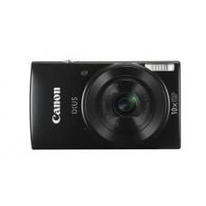 Canon Ixus 180 digitális fényképezőgép (fekete)