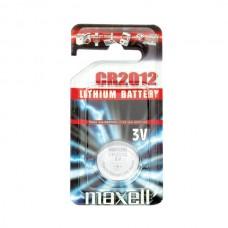 Maxell CR2012 3V lítium elem