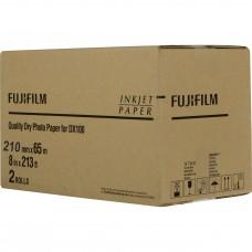 Fuji DX100 21x65m glossy InkJet fotópapír