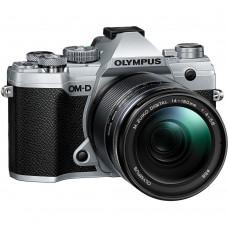 Olympus E-M5II 1415II Kit ezüst