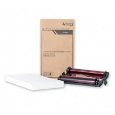 HITI P310 hőpapír 60db/cs 10*15cm  P310W printerhez