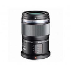 Olympus M.Zuiko Digital ED 60mm F1:2.8 makró fekete