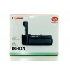 Canon BG-E2N elemtartó markolat EOS40D KIÁRUSÍTÁS!
