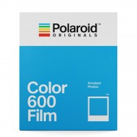 Polaroid Originals 600 Color 8 lap színes instant film (by Impossible)