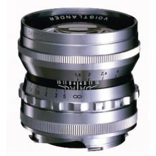 Voigtländer Nokton 1:1,5 50mm objektív (Leica M)