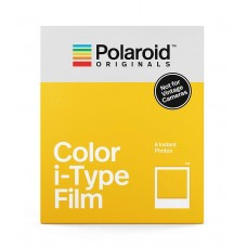 Polaroid Originals i-Type Color 8 lap színes instant film (by Impossible)