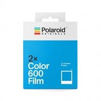Polaroid Originals 600 Film Dupla Pakk ( 2 x 8 lap Color )