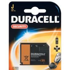Duracell 7K67 (4LR61,539) 6V alkáli elem