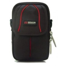 Braun fotóstáska Medium 300 No.83506
