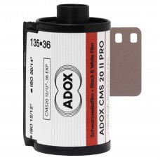 Adox CMS 20 ll Pro 135-36 fekete-fehér