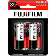 Fuji C/LR14 1,5 V alkáli elem KIÁRUSÍTÁS!