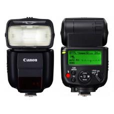 Canon Speedlite 430 EX III RT 4CE vaku