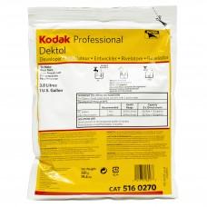 Kodak Dektol fekete-fehér papírhívó 3,8l-hez  (5160270)
