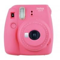 Fujifilm Instax Mini 9 instant kamera (flamingo pink)
