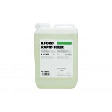 Ilford Rapid univerzális fixir CAT 1984565 5l koncentrátum (papír-negatív)