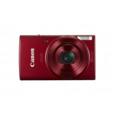 Canon Ixus 180 digitális fényképezőgép (piros)