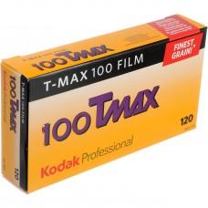 Kodak T-Max 100 120*5 fekete-fehér negatív filmcsomag (TMX)