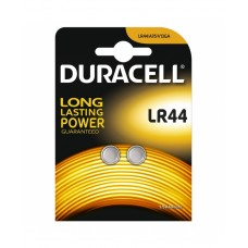 Duracell LR44 (A76,V13G) 1,5V alkáli elem 2db/bliszter