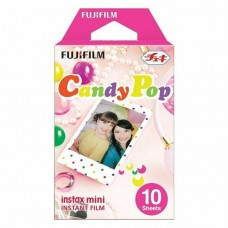 Fujifilm Instax Mini Candy Pop film 10lap