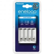Panasonic Eneloop BQ-CC51E akkumulátor töltő