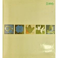 Henzo fotósarkos album 60lap (10x15-ös kép 180db) 22.012.05