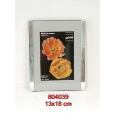 Dörr fém képkeret 13x18 cm No.804039