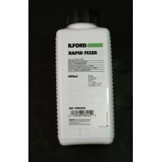 Ilford Rapid univerzális fixir CAT 1984253 500ml koncentrátum (papír-negatív)