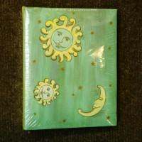 (KÉSZLETKISÖPRÉS, UTOLSÓ DARABOK) 9x13/100 könyvalbum (35100...