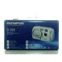 Olympus Camedia D-395 digitális fényképezőgép KIÁRUSÍTÁS!...