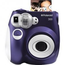 Polaroid 300 instant fényképzőgép (lila)
