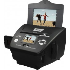 Rollei PDF-S 240 SE fotó, dia-és negatív film szkenner R20681