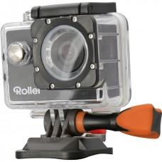 Rollei ActionCam 300 sportkamera vízálló tokkal