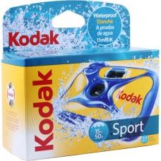 .Kodak Fun Aquatic Sport 27 kép egyszer használatos KIÁRUSÍTÁS!