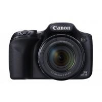 Canon Powershot SX520 HS digitális fényképezőgép fekete