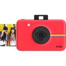 Polaroid Snap digitális fényképezőgép+fotónyomtató (piros)