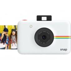Polaroid Snap digitális fényképezőgép+fotónyomtató (fehér)