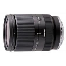 Tamron AF 18-200mm F3,5-6,3 Di III XR LD objektív (Sony) fekete