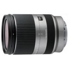Tamron AF 18-200mm F3,5-6,3 Di III XR LD objektív (Sony) ezüst