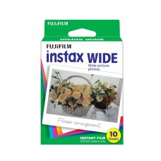 Fujifilm Instax Wide instant film (6,2x9,9cm) single pack 10lap