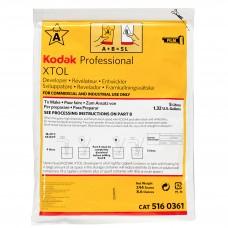 Kodak XTOL fekete-fehér negatívhívó 5l-hez (5160361)