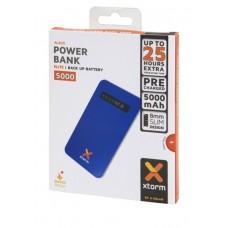 Xtorm Power Bank AL400 külső akkumulátortöltő 5000mAh
