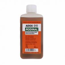 Adox Rodinal 500ml fekete-fehér negatívhívó