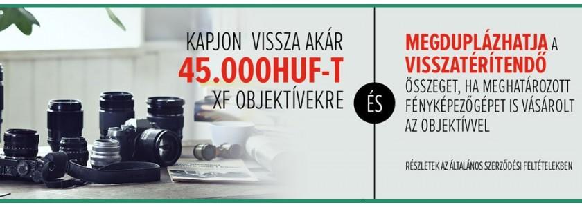 Fujifilm-cashback